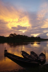 Imagen Row the Amazon