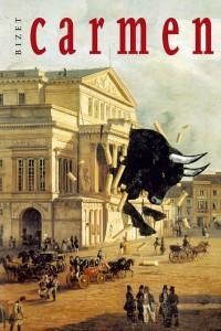 Ópera Carmen